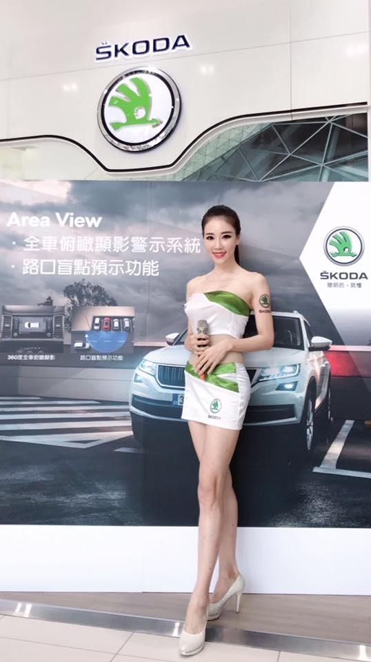 2017 SKODA新車發表